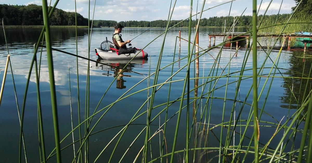 Wie Sie mit Belly Booten mehr und größere Fische angeln