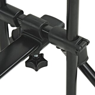 DAM Mad D-Fender Rod Pod 3