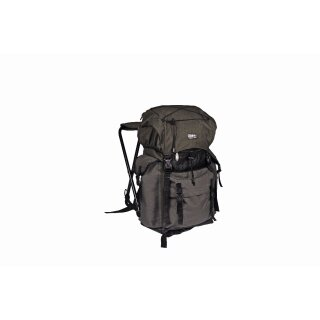 DAM Anglers Backpack with Chair