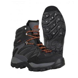 SCIERRA X-Force Wading Shoe Cleated Mit Spikes Gr.47 by TACKLE-DEALS !!! Watstiefel &-hosen