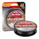 BERKLEY Ultra 8 Fireline 0,32mm 24,7kg 300m Smoke