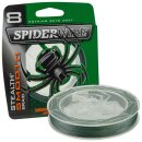 SPIDERWIRE Stealth Smooth 8 0,25mm 27,3kg 300m Moss Green