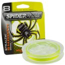 SPIDERWIRE Stealth Smooth 8 0,14mm 12,5kg 300m Yellow