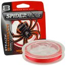 SPIDERWIRE Stealth Smooth 8 0,12mm 10,7kg 300m Red