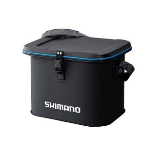 SHIMANO Light Tackle Bag M BK Black