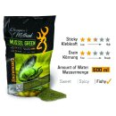 BROWNING Champions Method Mussel green 1kg