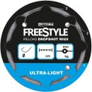 SPRO Freestyle Reload Dropshot Rig Gr.4 0,28mm 68cm...