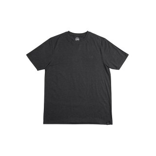 FOX Chunk Black Marl T-Shirt M