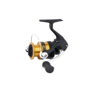 Fishzone Titan FD7000 Spinnrolle mit 9 kg Schnur