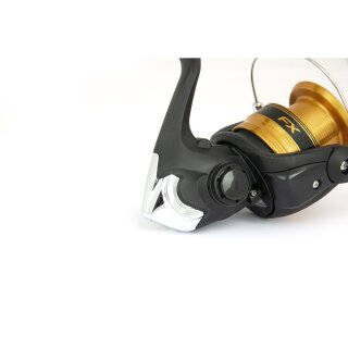 SHIMANO FX 4000 FC by TACKLE-DEALS !!!