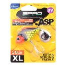 SPRO ASP Spinner UV XL Cat Special 35g Gr.4