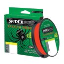 SPIDERWIRE Stealth Smooth8 0,09mm 7,5kg 300m Code Red