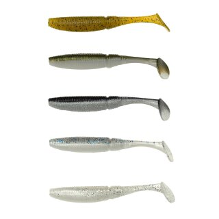 SPRO Micro Shad 50 5cm Natural Pack