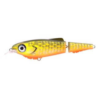 SPRO Ripple Pro Hardlure Hot Pike 14cm 41g