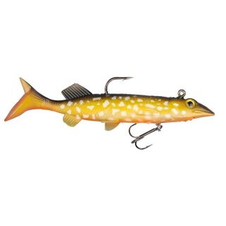 SPRO Super Natural Pike Yellow 14,0cm / 41g