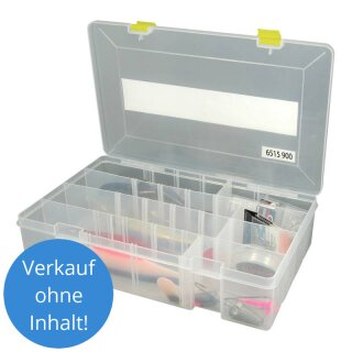 SPRO Tackle Box (355x220x80mm)