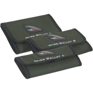 IRON CLAW Spin Wallet M