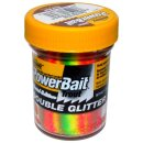 BERKLEY Powerbait Double Glitter Twist Sunshine...