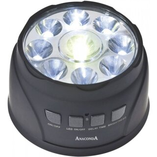 ANACONDA Radio Link Device Tent Lamp