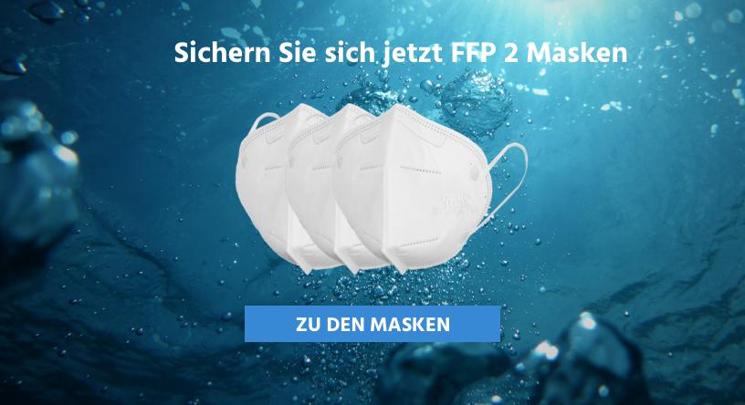 FFP 2 - Masken